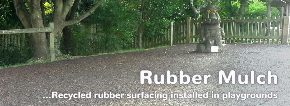 Rubber-mulch-surfacing-for-schools