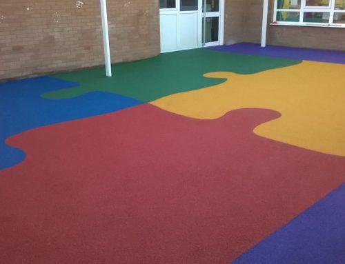 Corpus Christi RC Primary School