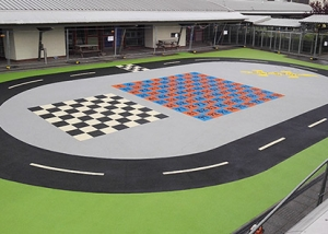 Wetpour-installation-in-Perth-Scotland