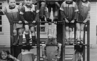 should we let children take risks - risky play educational blog
