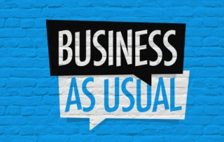 Business As Usual  BB Blog Image